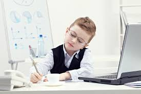 How To Make Your Kid an Investing Genius