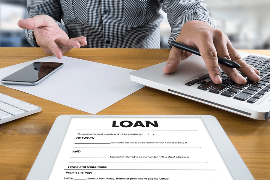 5 Steps You Have to Know About Small Business Loans