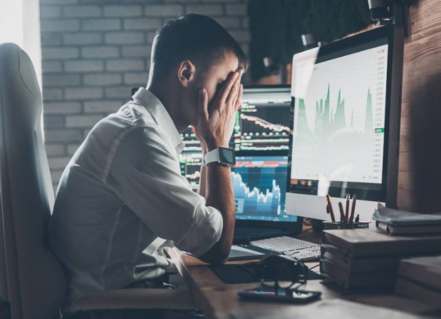 5 Tips to Ease Investing Anxiety