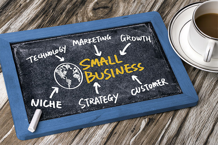5 Ways to Make A Market Strategy for Your Small Business
