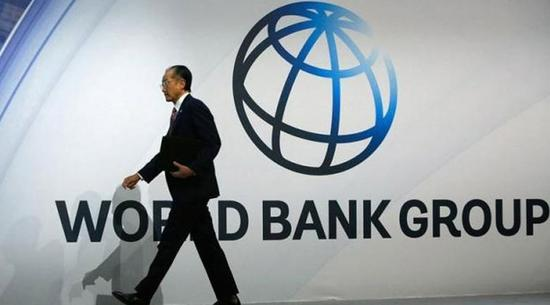 The World Bank may be the first bank issuing bonds with blockchain
