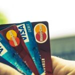 You can credit back your happiness when you have a good scored credit card with you