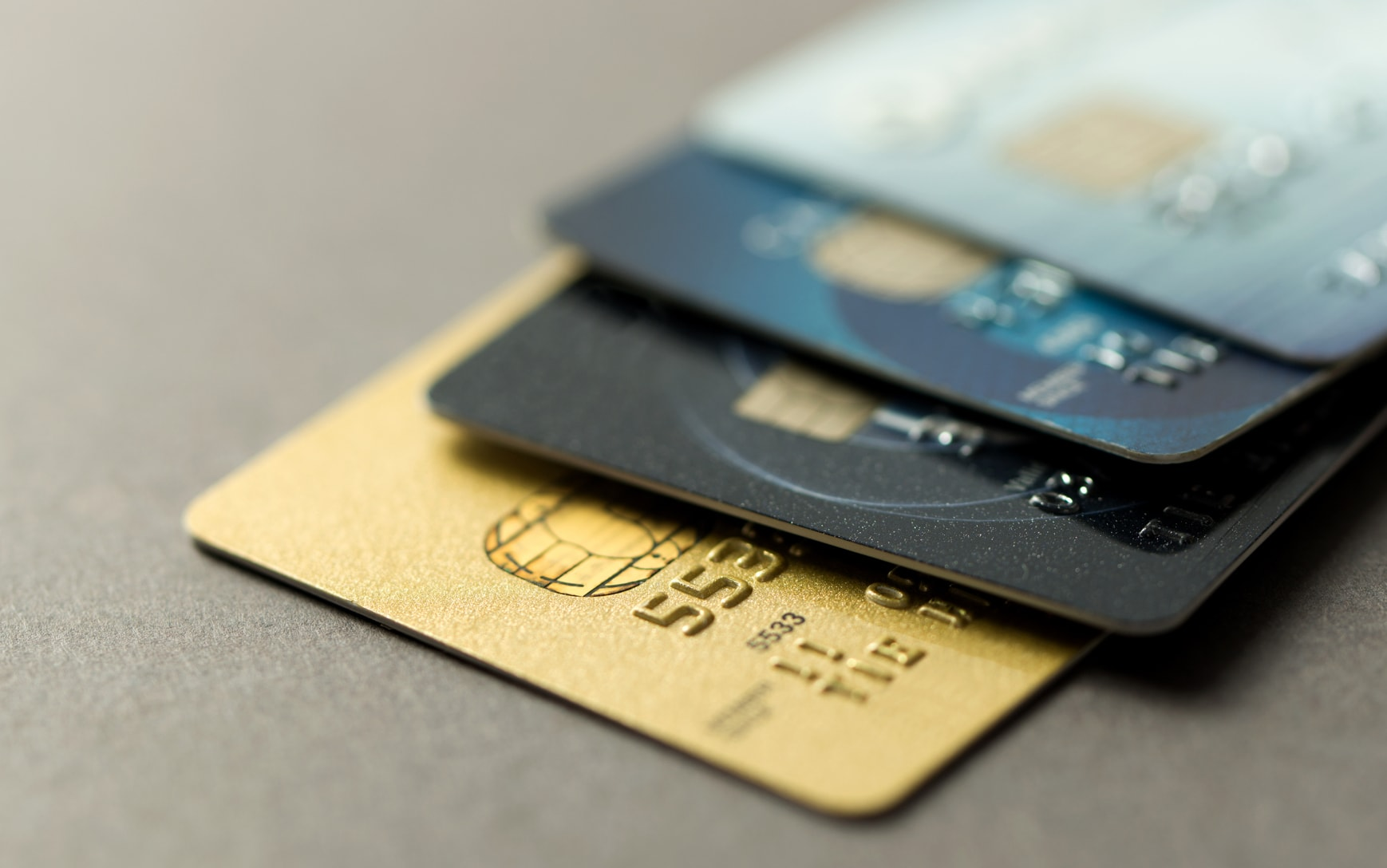 5 Components to Your Credit Score