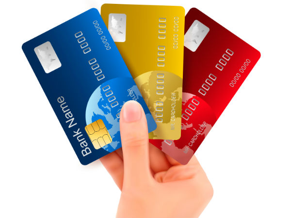 HOW TO PICK THE BEST CREDIT CARDS?
