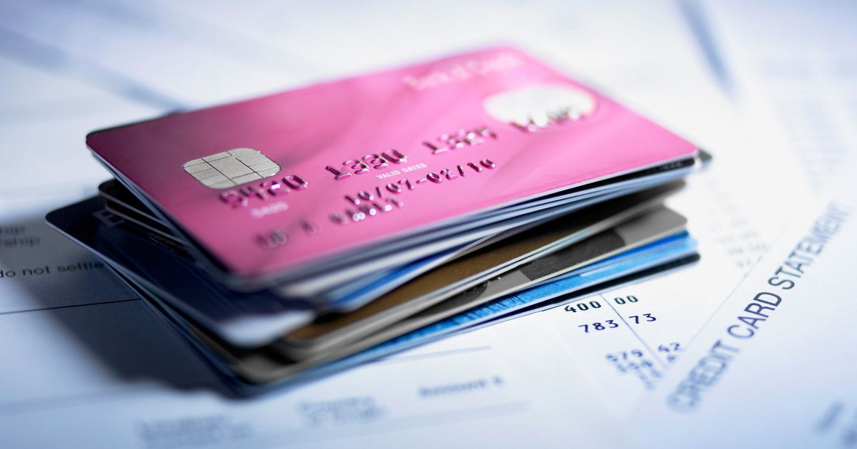 Know Which Credit Card Type Suits Your Needs