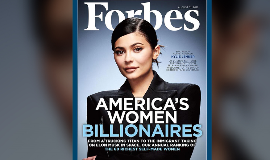 Will Kylie Jenner Become the Youngest Self-Made Billionaire