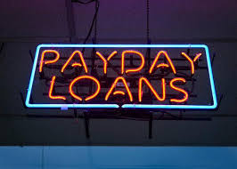 New rules being issued to prevent abuse in the name of payday loans
