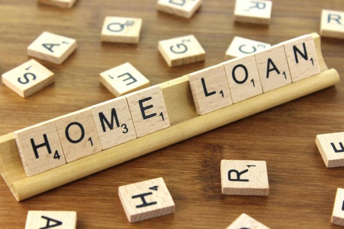 Home loan linking to market