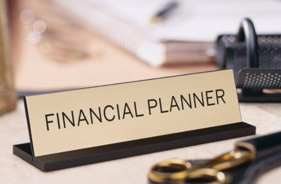 Do I Need A Financial Planner Person